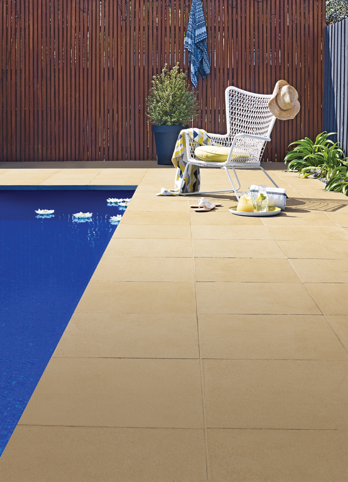 How To Seal Concrete Stone Paving To Enhance And Protect
